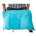 Calming Weighted Lap Pad